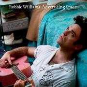 Coverafbeelding Robbie Williams - Advertising Space