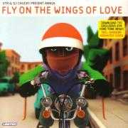 Coverafbeelding XTM & DJ Chucky present Annia - Fly On The Wings Of Love
