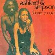 Coverafbeelding Ashford & Simpson - Found A Cure