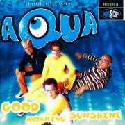 Coverafbeelding Aqua - Good Morning Sunshine