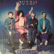 Coverafbeelding Queen - Headlong