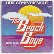 Coverafbeelding The Beach Boys - Here Comes The Night