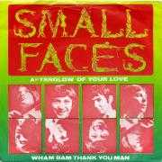 Coverafbeelding Small Faces - Afterglow Of Your Love