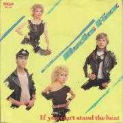 Coverafbeelding Bucks Fizz - If You Can't Stand The Heat