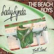 Coverafbeelding The Beach Boys - Lady Lynda