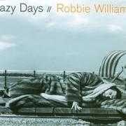 Coverafbeelding Robbie Williams - Lazy Days