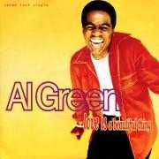 Coverafbeelding Al Green - Love Is A Beautiful Thing