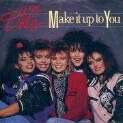 Coverafbeelding Dolly Dots - Make It Up To You