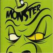 Coverafbeelding The Automatic - Monster