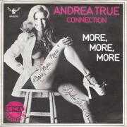 Coverafbeelding Andrea True Connection - More, More, More