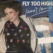 Coverafbeelding Janis Ian - Fly Too High
