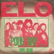 Coverafbeelding E.L.O. : Electric Light Orchestra - Poor Boy (The Greenwood)