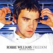 Coverafbeelding Robbie Williams - Freedom