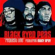Coverafbeelding Black Eyed Peas featuring Macy Gray - Request + Line