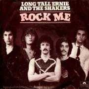 Coverafbeelding Long Tall Ernie and The Shakers - Rock Me