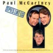 Coverafbeelding Paul McCartney - Spies Like Us