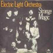 Coverafbeelding Electric Light Orchestra - Strange Magic