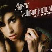 Coverafbeelding Amy Winehouse - Tears Dry On Their Own