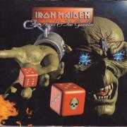Coverafbeelding Iron Maiden - The Angel & The Gambler