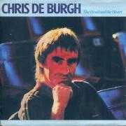 Coverafbeelding Chris De Burgh - The Head And The Heart