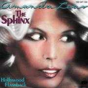 Coverafbeelding Amanda Lear - The Sphinx