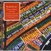Coverafbeelding Radiohead - There There
