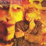Coverafbeelding Rod Stewart featuring Ronald Isley - This Old Heart Of Mine