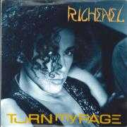 Coverafbeelding Richenel - Turn My Page