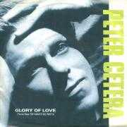 Coverafbeelding Peter Cetera - Glory Of Love (Theme From The Karate Kid Part II)