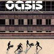Coverafbeelding Oasis - Go Let It Out
