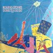 Coverafbeelding Rolling Stones - Going To A Go Go (Live)