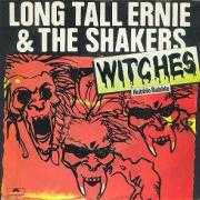 Coverafbeelding Long Tall Ernie & The Shakers - Witches - Hubble Bubble
