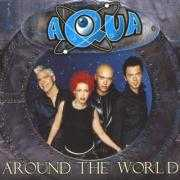 Coverafbeelding Aqua - Around The World