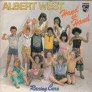 Coverafbeelding Albert West - Hand In Hand