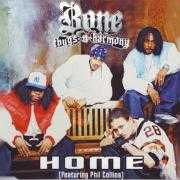 Coverafbeelding Bone Thugs-N-Harmony (featuring Phil Collins) - Home