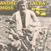 Coverafbeelding André Moss - Laura