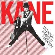 Coverafbeelding Kane - Wanna make it happen