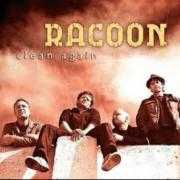 Coverafbeelding Racoon - Clean again