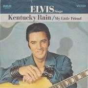 Coverafbeelding Elvis - Kentucky Rain
