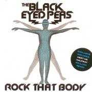 Coverafbeelding The Black Eyed Peas - Rock that body