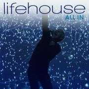 Coverafbeelding Lifehouse - All in
