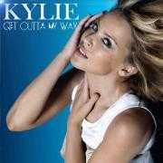 Coverafbeelding Kylie - Get outta my way