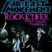 Coverafbeelding Far East Movement ft. Ryan Tedder of OneRepublic - Rocketeer