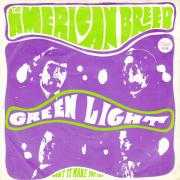 Coverafbeelding The American Breed - Green Light