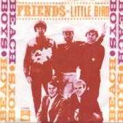 Coverafbeelding Beach Boys - Friends