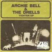Coverafbeelding Archie Bell & The Drells - Tighten Up