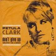 Coverafbeelding Petula Clark - Don't Give Up