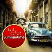 Coverafbeelding Ali B feat. Brace & The Sleepless - Summertime