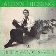 Coverafbeelding Alides Hidding - Hollywood Seven
