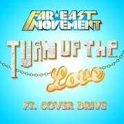 Coverafbeelding Far East Movement ft. Cover Drive - Turn Up The Love